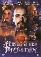 Jezus is een Palestijn - Dutch Movie Cover (xs thumbnail)