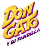 Don gato y su pandilla - Argentinian Logo (xs thumbnail)
