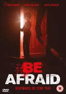 Be Afraid - British Movie Cover (xs thumbnail)