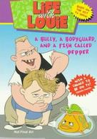 """""""Life with Louie"""" - Movie Cover (xs thumbnail)"""