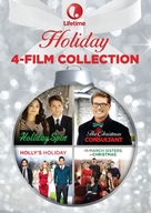 The Christmas Consultant - DVD movie cover (xs thumbnail)