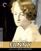 Fanny - Blu-Ray movie cover (xs thumbnail)