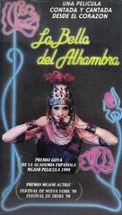 Bella del Alhambra, La - Argentinian Movie Cover (xs thumbnail)