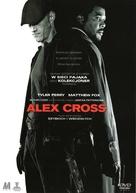 Alex Cross - Polish Movie Cover (xs thumbnail)