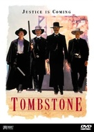 Tombstone - Movie Cover (xs thumbnail)