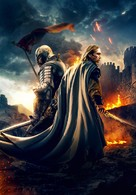 Arthur & Merlin: Knights of Camelot - Key art (xs thumbnail)