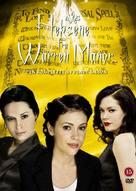 """Charmed"" - Danish DVD movie cover (xs thumbnail)"