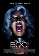 Boo! A Madea Halloween - Canadian Movie Poster (xs thumbnail)