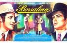 Borsalino - Belgian Movie Poster (xs thumbnail)
