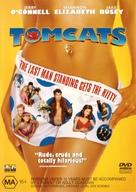 Tomcats - Australian Movie Cover (xs thumbnail)