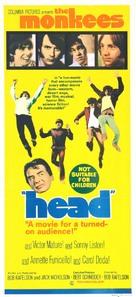 Head - Australian Movie Poster (xs thumbnail)