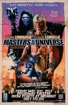 Masters Of The Universe - Re-release poster (xs thumbnail)