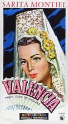 El último cuplé - Italian Movie Poster (xs thumbnail)