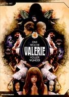 Valerie a týden divu - German Movie Cover (xs thumbnail)