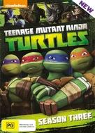 """Teenage Mutant Ninja Turtles"" - Australian Movie Cover (xs thumbnail)"