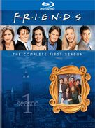 """Friends"" - Blu-Ray movie cover (xs thumbnail)"