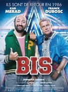 Bis - French Movie Poster (xs thumbnail)