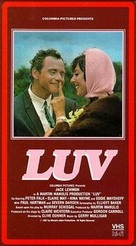 Luv - Movie Poster (xs thumbnail)