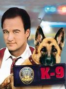 K-9 - DVD cover (xs thumbnail)