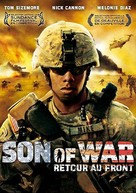 American Son - French DVD movie cover (xs thumbnail)