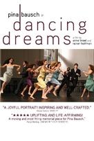 Tanzträume - DVD cover (xs thumbnail)