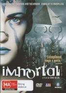 Immortel (ad vitam) - Australian Movie Cover (xs thumbnail)