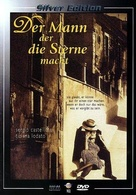 Uomo delle stelle, L' - German DVD movie cover (xs thumbnail)