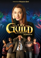 """The Guild"" - DVD cover (xs thumbnail)"