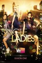 """Single Ladies"" - DVD movie cover (xs thumbnail)"