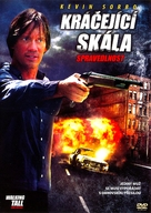 Walking Tall: Lone Justice - Czech DVD cover (xs thumbnail)