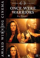Once Were Warriors - Dutch Movie Cover (xs thumbnail)