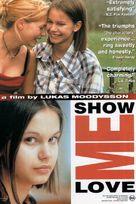 Fucking Åmål - Australian Movie Poster (xs thumbnail)
