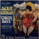 Circus Days - Movie Poster (xs thumbnail)