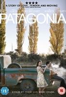 Patagonia - British Movie Cover (xs thumbnail)
