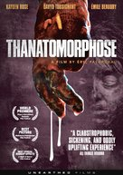 Thanatomorphose - DVD cover (xs thumbnail)
