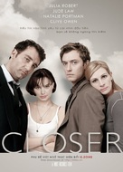 Closer - Vietnamese Movie Cover (xs thumbnail)