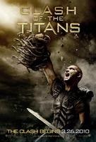 Clash of the Titans - Norwegian Movie Poster (xs thumbnail)