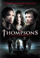 The Thompsons - French DVD movie cover (xs thumbnail)