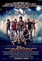 Rock of Ages - Estonian Movie Poster (xs thumbnail)