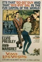 Viva Las Vegas - Movie Poster (xs thumbnail)