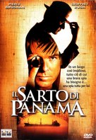 The Tailor of Panama - Italian Movie Cover (xs thumbnail)