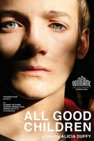 All Good Children - Irish Movie Poster (xs thumbnail)