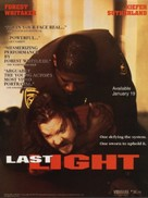 Last Light - Movie Poster (xs thumbnail)