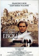 Cristo si è fermato a Eboli - French Movie Poster (xs thumbnail)