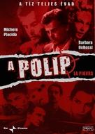 """La piovra"" - Hungarian Movie Cover (xs thumbnail)"