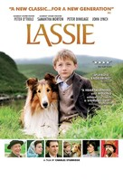 Lassie - DVD movie cover (xs thumbnail)