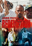 Redemption: The Stan Tookie Williams Story - German Movie Cover (xs thumbnail)
