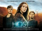 The Host - British Movie Poster (xs thumbnail)