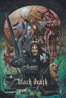 Black Death - British Movie Poster (xs thumbnail)