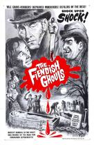 The Flesh and the Fiends - Movie Poster (xs thumbnail)